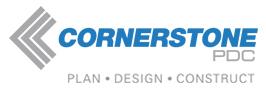 Cornerstone PDC, LLC Logo